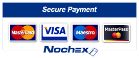 nochex payment icons