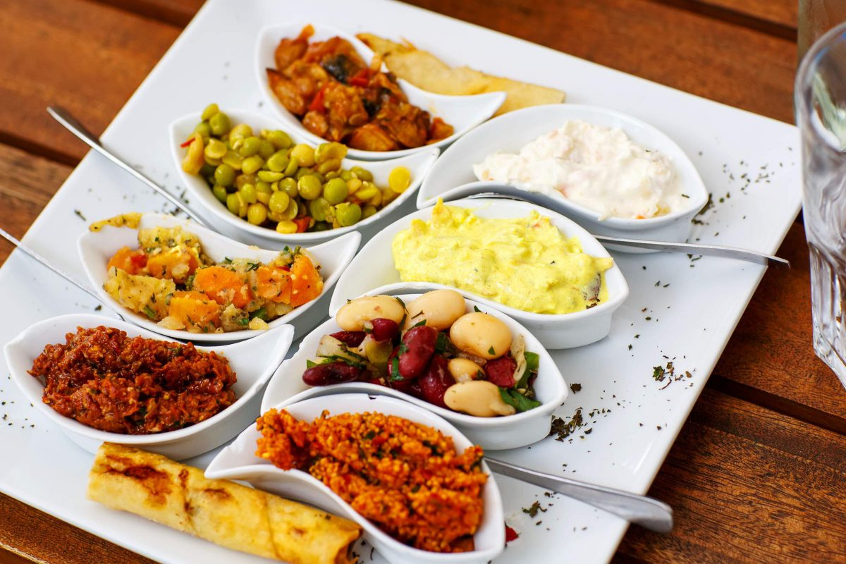 Mardin takeaway leeds - order online in LS6 2NW - turkish & vegan food menu